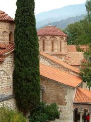 Villages et monastères bulgares