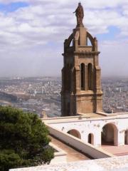 ALGERIE – Les Grandes Cités du Nord
