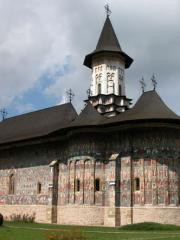 Chateaux, monastères et Delta du Danube