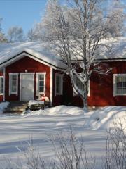 Séjour multiactivités en Laponie chez l'habitant