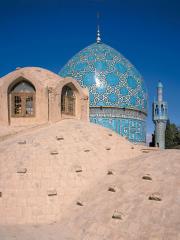 Trésors persans dans l'Iran d'aujourd'hui