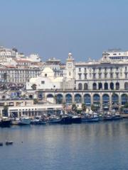 Echappée culturelle et insolite à Alger