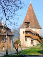 Autotour en Roumanie, en hôtels de charme