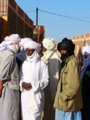 Voyage photo au coeur du désert algérien