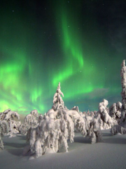 Voyage photo au pays des aurores boréales
