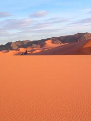 Tadrart, la Perle secrète du Sahara