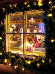 Noël en Laponie chez l'habitant